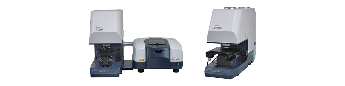 FTIR Microscopes